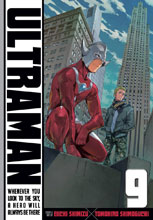 Image: Ultraman Vol. 09 GN  - Viz Media LLC