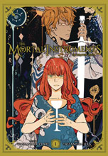 Image: Mortal Instruments Vol. 01 GN  - Yen Press