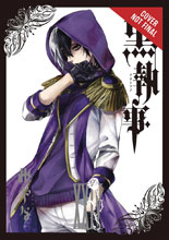 Image: Black Butler Vol. 24 GN  - Yen Press