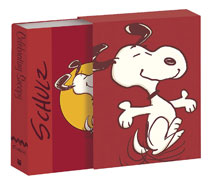 Image: Celebrating Snoopy HC  - Amp Kids
