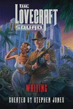 Image: Lovecraft Squad Novel: Waiting HC  - Pegasus