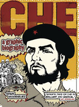 Image: Che: A Graphic Biography SC  - Verso