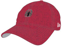 Image: Spider-Man Rugged Mini-9Twenty Dad Cap  - New Era Cap Co