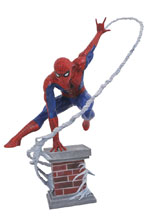 Image: Marvel Premier Collection Statue: Amazing Spider-Man  - Diamond Select Toys LLC