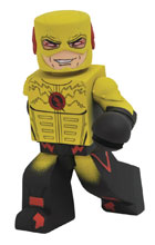 Image: DC Flash TV Vinimate: Reverse Flash  - Diamond Select Toys LLC