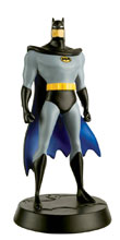 Image: DC Batman: The Animated Series Figure Collection #1 (Batman) - Eaglemoss Publications Ltd