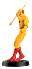 Image: DC Superhero Best of Figure Collector Magazine #42 (Professor Zoom) - Eaglemoss Publications Ltd