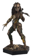 Image: Alien / Predator Figure Collectible #22 (Falconer Predator from Predators) - Eaglemoss Publications Ltd