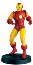 Image: Marvel Fact Files Classic Special 01: Iron Man  - Eaglemoss Publications Ltd