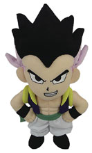 Image: Dragonball Z Plush: Gotenks  (8-inch) - Great Eastern Entertainment