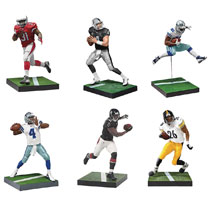 Image: NFL Madden 18 Ultimate Team Ser2 Action Figure Assortment  - Tmp Toys / Mcfarlane's Toys