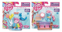 Image: My Little Pony Collectible Story Pack Assortment 201701  - Hasbro Toy Group