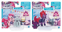 Image: My Little Pony Collectible Story Pack Assortment 201703  - Hasbro Toy Group