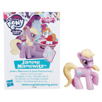 Image: My Little Pony Mystery Pony Bmb Dis 201701  - Hasbro Toy Group