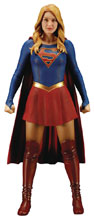 Image: Supergirl Artfx+ Statue: TV Supergirl  - Koto Inc.