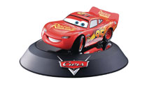 Image: Disney / Pixar Chogokin: Cars - Lighting McQueen  - Tamashii Nations