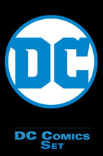 Image: DC Comics Set  (66) [AUG17] - DC Comics