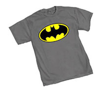 Image: Batman Symbol II T-Shirt  (XL) -