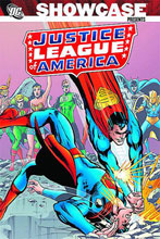 Image: Showcase Presents: Justice League of America Vol. 04 SC  - DC Comics