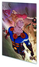 Image: Eternals #8 - Marvel Comics