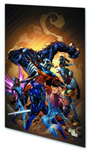 Image: Secret Invasion: Thunderbolts SC