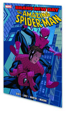 Image: Spider-Man Vol. 03: Brand New Day SC  - Marvel Comics