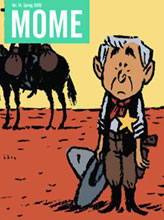 Image: Mome Vol. 14 GN  - Fantagraphics Books