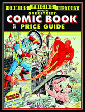Image: Overstreet Comic Book Price Guide Vol. 39: All Select SC  - Gemstone Publishing
