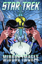 Image: Star Trek: Mirror Images SC  - IDW Publishing