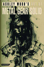 Image: Ashley Wood's Art of Metal Gear Solid SC  - IDW Publishing