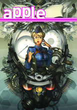 Image: Apple Anthology Vol. 03 GN  - Udon Entertainment Corp