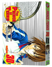 Image: Prince of Tennis Vol. 30 GN  - Viz Media LLC