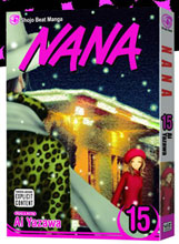 Image: Nana Vol. 15 SC  - Viz Media LLC