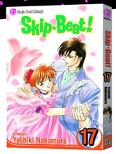 Image: Skip Beat Vol. 17 SC  - Viz Media LLC