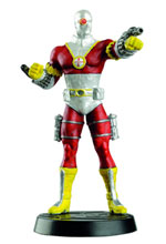 Image: DC Superhero Figurine Collection Magazine: Deadshot #25 -