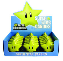 Image: Nintendo Super Stars 18 -Count Display  -