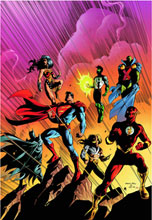 Image: JLA: The Deluxe Edition Vol. 03 HC  - DC Comics