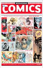 Wednesday's Comics