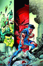 Image: Invincible Vol. 12: Still Standing SC  - Image Comics