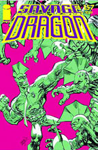 Image: Savage Dragon #157 - Image Comics