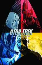 Image: Star Trek: Nero SC  - IDW Publishing
