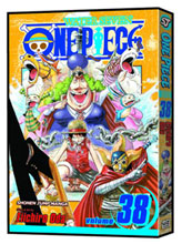 Image: One Piece Vol. 36 SC  - Viz Media LLC