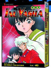 Image: InuYasha Vol. 46 SC  - Viz Media LLC