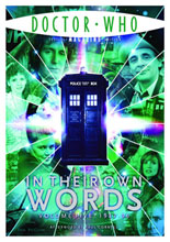 Image: Doctor Who Special: In Their Own Words Vol. 06, 1997-2009 #24 -