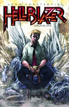 Image: Hellblazer Vol. 01: Original Sins SC  (new edition)