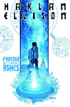 Image: Phoenix Without Ashes HC  - IDW Publishing