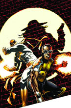 Image: Power Man and Iron Fist #2 - Marvel Comics