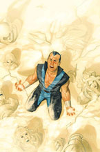 Image: Namor: First Mutant #7 - Marvel Comics