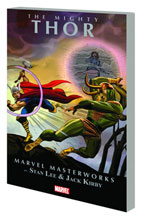 Image: Marvel Masterworks: The Mighty Thor Vol. 02 SC  - Marvel Comics