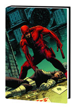 Image: Shadowland: Daredevil HC  - Marvel Comics